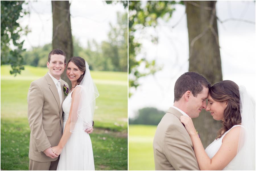 Jeremie Emily Grand Rapids Mi Wedding Photography Jenn Anibal