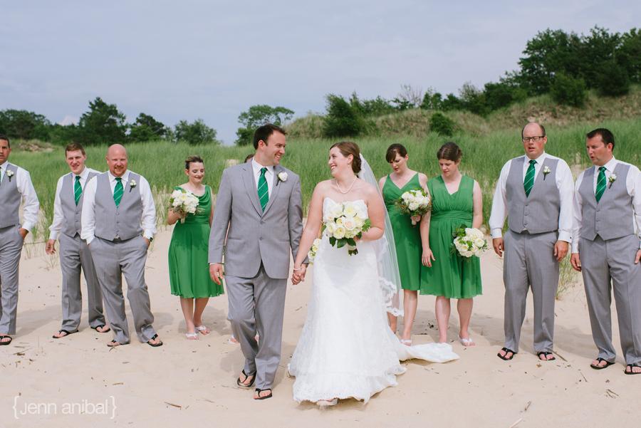 Lake-Michigan-Beach-Wedding-55