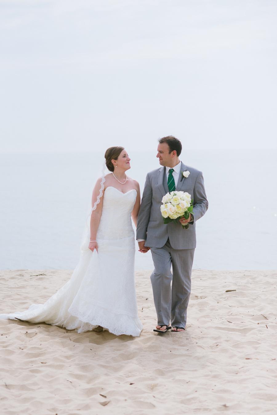 Lake-Michigan-Beach-Wedding-57