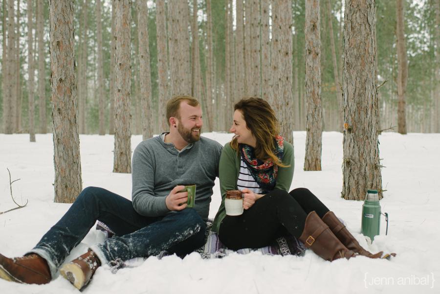 Northern-Michigan-Winter-Engagement-27