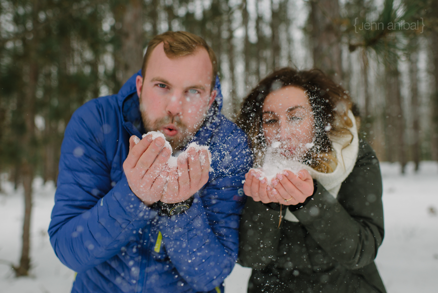 Northern-Michigan-Winter-Engagement-34