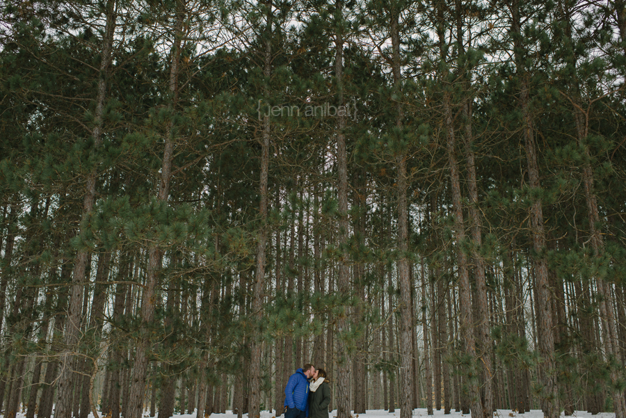 Northern-Michigan-Winter-Engagement-38
