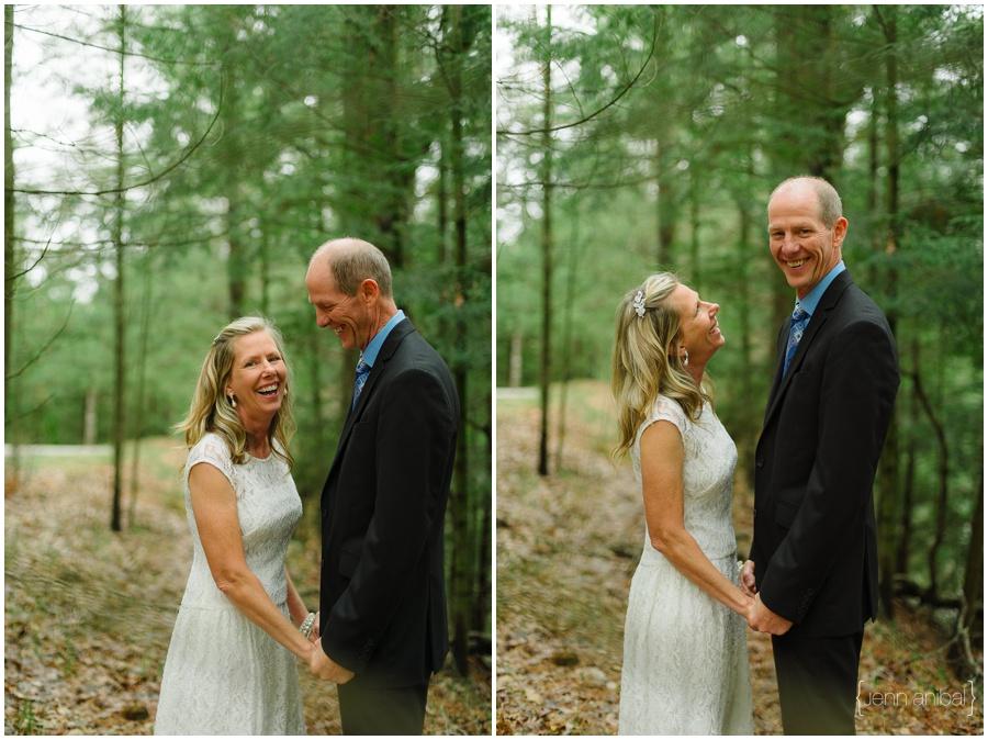 Bob + Ruth Wedding