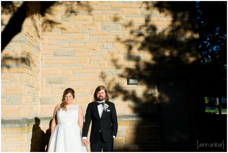 Kevin + Ellen Wedding