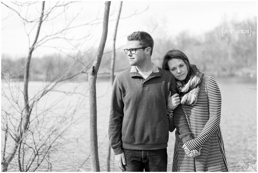 CarolAnn + Andrew Engagement